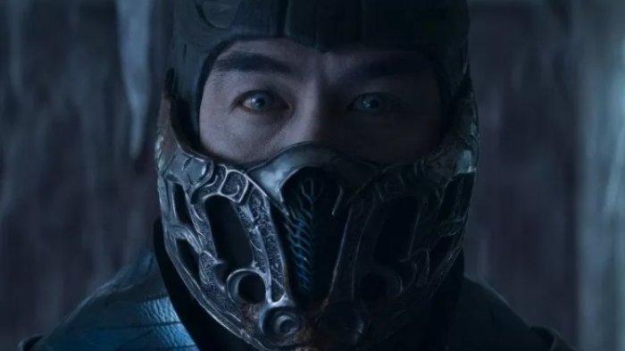 Film Mortal Kombat 2021, Tampilan Perdana Aktor Indonesia Joe Taslim, Ini Sinopsis & Tanggal Tayang