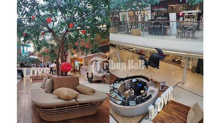 TRIBUN WIKI - 9 Mall di Badung yang Bisa Jadi Alternatif Liburan Sambil Belanja