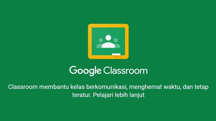Ini Cara Memakai Google Classroom