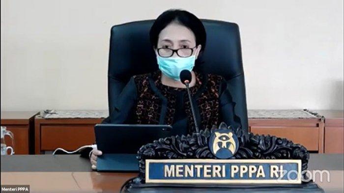 Cegah Stunting, Menteri Bintang Puspayoga Imbau Para Ibu Berikan ASI Eksklusif