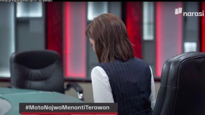 Dewan Pers Tegaskan Najwa Shihab Tak Langgar Kode Etik soal Video Kursi Kosong Menkes Terawan