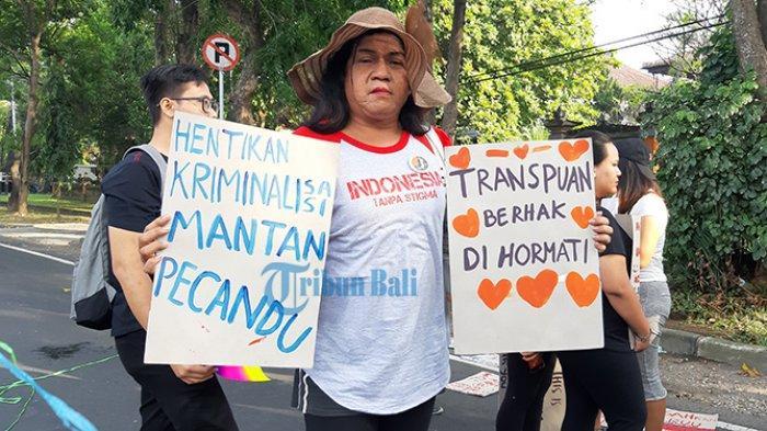 Tariska Ingin Dipanggil dengan Sapaan Perempuan, Curahan Hati Seorang Transgender