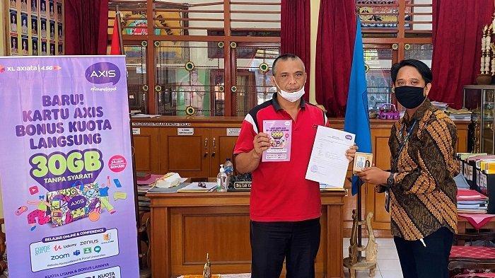 Dukung PJJ di Indonesia, XL Luncurkan Program Paket Kuota Gratis Khusus Pelajar dan Mahasiswa