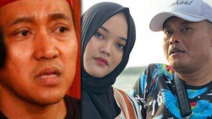 Teddy Pardiyana, Putri Delina dan Sule