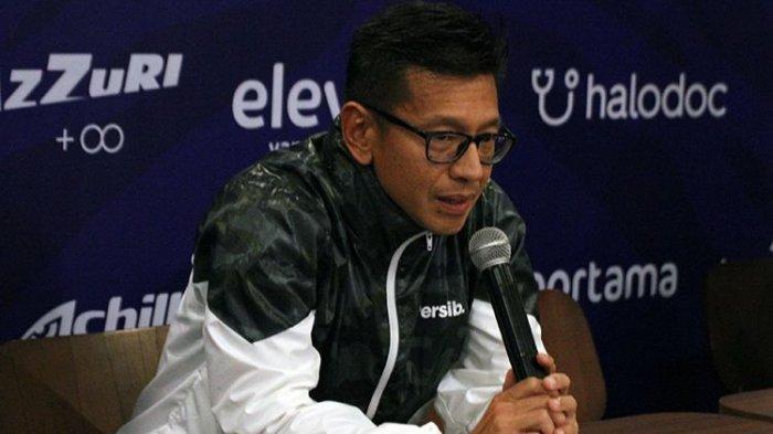 Satu Grup dengan Bali United, Persib Bandung Patok Target Ini di Piala Menpora