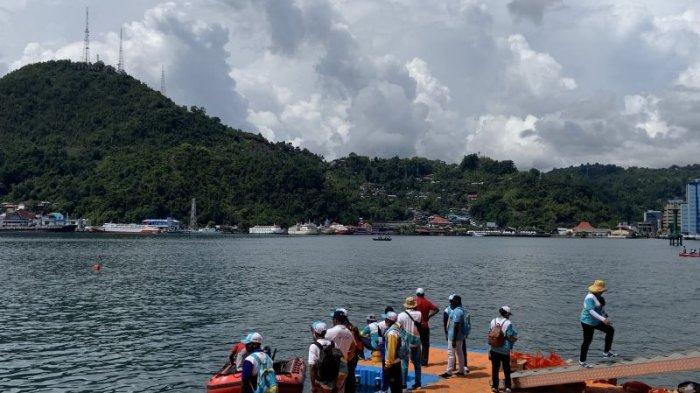 Mengenal Teluk Yos Sudarso Jayapura yang Jadi Arena Selam Laut PON Papua