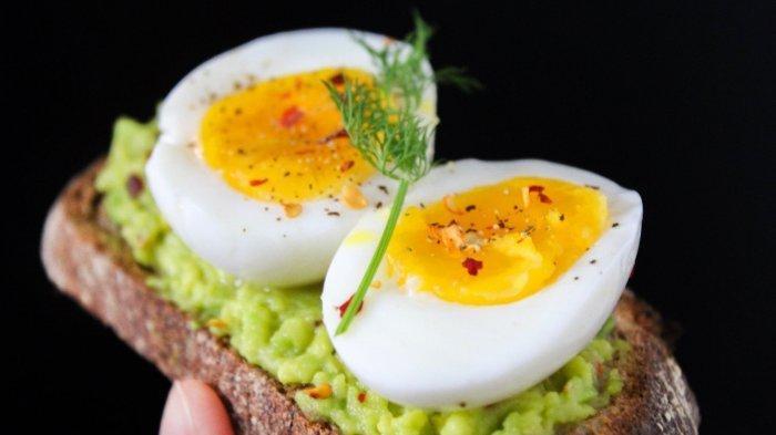 Agar Makan Pagimu Tak Monoton, Coba 10 Menu Sarapan Praktis Ala Bule Ini, Bisa Buat Sendiri di Rumah