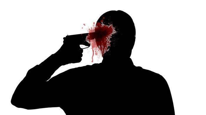 Brigadir Dewa Gede Alit Wirayuda Bunuh Diri Pakai Senpi di Bangkalan Diduga Karena Piutang