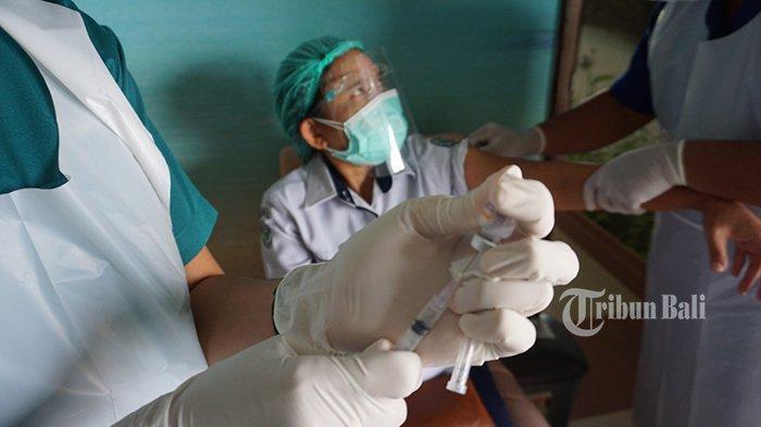 Vaksinasi Covid-19 di Buleleng Bali Akan Dilaksanakan Hari Rabu Ini