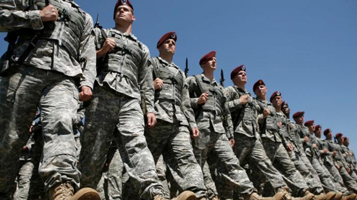 Tak Mampu Bayar Gaji Tentara, Negara Ini Tak Punya Pasukan Militer, Bagaimana Jika Terjadi Perang?