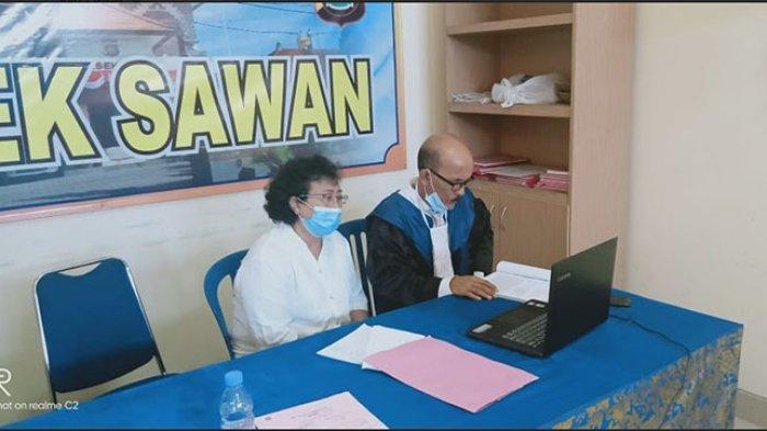 UPDATE: Perkara Dugaan Mark-Up Program Explore Buleleng Masuki Sidang Perdana
