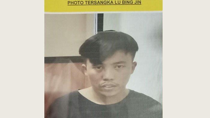 Kontrol Bisnis Narkotik dari Balik Jeruji Besi, Lu Bing Jin Terancam Pidana Penjara Seumur Hidup
