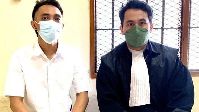 Oknum Polisi Mohon Keringanan Hukuman, Dituntut 10 Tahun Penjara Kasus Jual Beli Narkoba di Badung