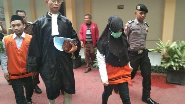 Jaksa Tuntut Hukuman Lebih Berat Wanita Pemeran Video Mesum Vina Garut, Ini Alasannya