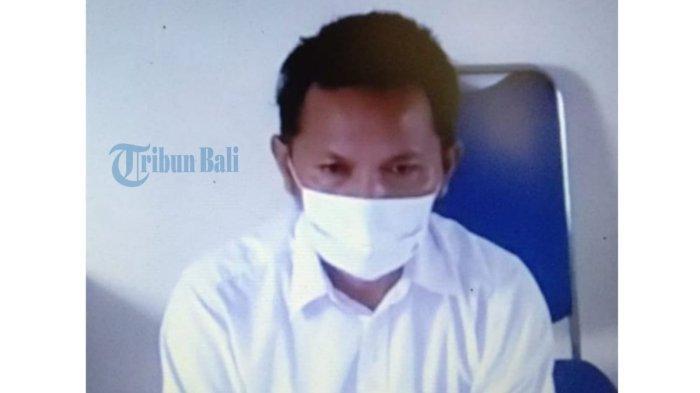 Maling Uang LPD Belumbang Tabanan Untuk Judi Togel, Sunarta Divonis 4 Tahun Penjara