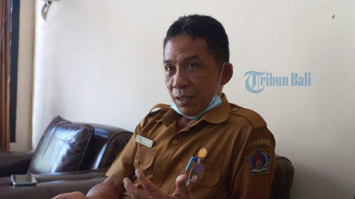 Inspektorat Klungkung Hanya Miliki 5 Auditor yang Kompeten Hitung Kerugian Negara