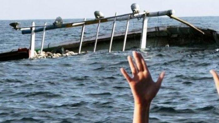 Breaking News: KMP Yunice Tenggelam di Pelabuhan Gilimanuk Bali, Kapolres: Ada Korban Meninggal