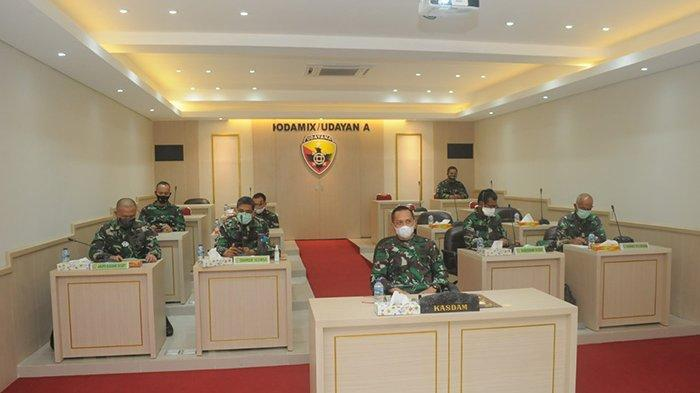 Menkes Minta Presiden Jokowi Tidak Panik Terkait Testing dan Tracing Covid-19