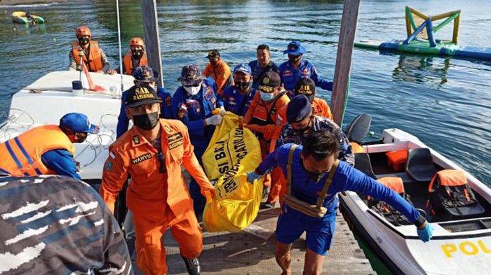 TERBARU: Soal Tragedi KMP Yunicee, Polisi Tetapkan 3 Tersangka & Ungkap Penyebab Tenggelamnya Kapal