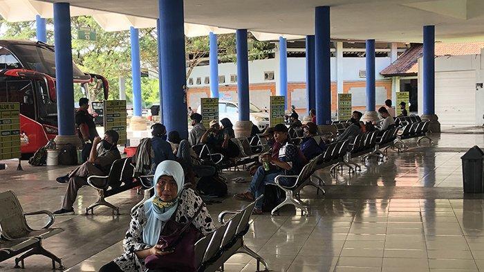 Masyarakat Mudik Lebih Awal, Dishub Bali Akui Belum Bisa Beri Sanksi, Ini Alasannya