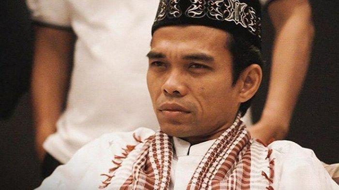 Selama Ini Dirahasikan, Ustadz Abdul Somad UAS Justru ...