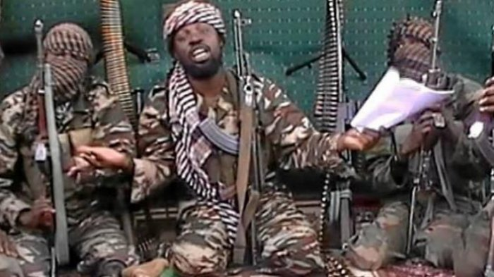 Boko Haram Perlihatkan Kekejian Lewat Rilis Video Pembunuhan Tiga Tertuduh Mata-mata