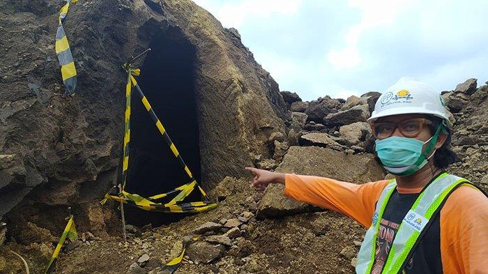 Soal Temuan Terowongan di Proyek Bendungan Tamblang Buleleng, Ini Kata Kepala Balai Arkeologi Bali