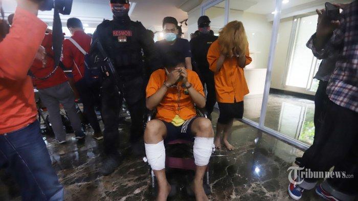 Mutilasi Manajer HRD: Pelaku Angkut Potongan Tubuh Korban Pakai Taksi Online Sedikit Demi Sedikit