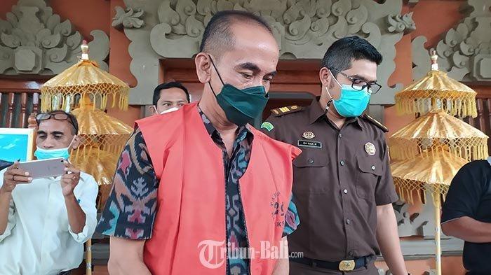 Nyoman GG Ditahan Terkait Mark-up Hibah Pariwisata di Buleleng, Kuasa Hukum Sebut Kliennya Korban
