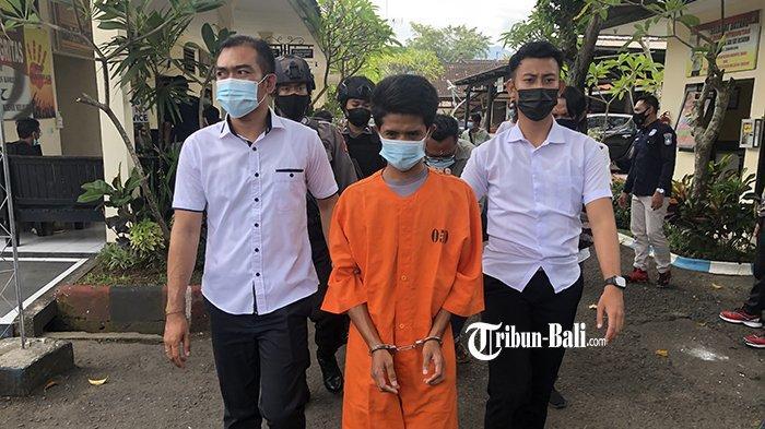 Cabuli Bocah 11 Tahun di Jembrana, Yasin Dijebloskan ke Penjara