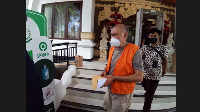 Dilimpahkan, Oknum Jaksa Gadungan di Denpasar Tipu Korban Rp 256 Juta, Catut Nama Petinggi Kejagung