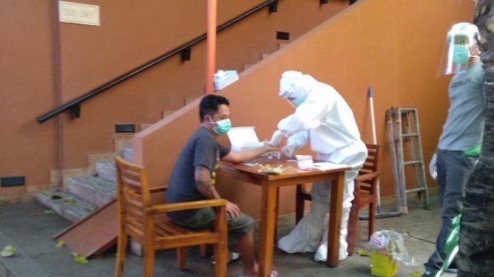 Kasus Positif Corona di Bangli Bertambah Satu, Delapan Telah Sembuh