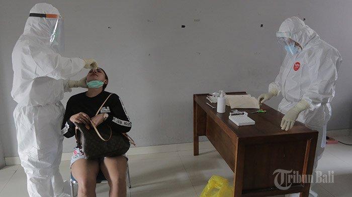 Update Covid-19 di Bali: 77,33 Persen Pasien Telah Sembuh, Ramuan Arak Bali Mulai Diteliti