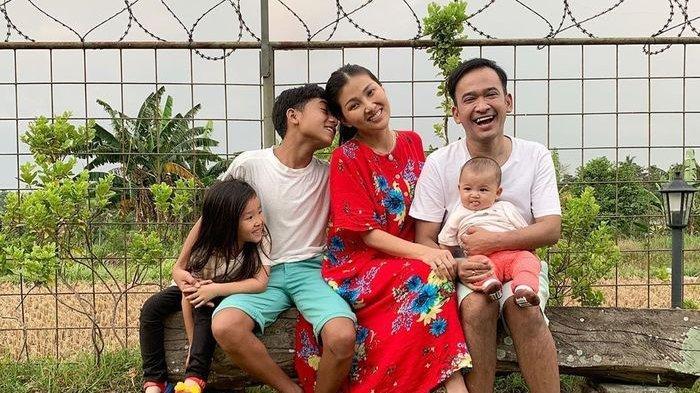 Ruben Onsu Bongkar Perilaku Keluarga Kandung Betrand Peto: Kekanak-kanakan Kalian!