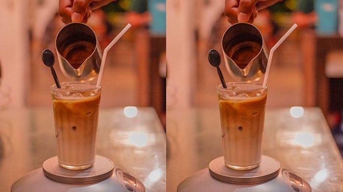 TRIBUN WIKI - Enam Coffee ShopUnik dan Sayang untuk Dilewatkan di Denpasar dan Badung