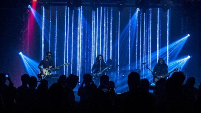 PROFIL Band Asal Bali The Bardogs, Rilis Single Sydney saat Valentine Day, Pernah Tur di Prancis