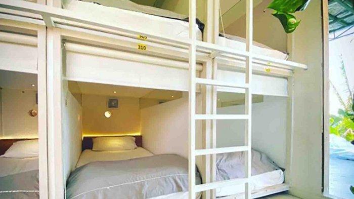 Rekomendasi  5 Hotel Murah di Bali Pas Buat Staycation Akhir Pekan, Tarif Mulai Rp 58 Ribuan