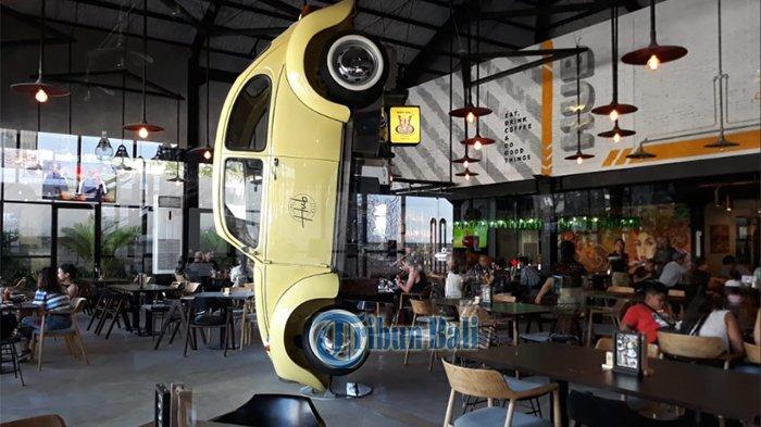 Ini Tempat Nobar Piala Dunia 2018 di Denpasar, Tersedia Aneka Menu Makanan dengan Harga Terjangkau