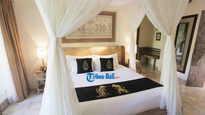 Okupansi Hotel di Bali Kini Hanya Single Digit, Banyak Karyawan yang Kembali Dirumahkan