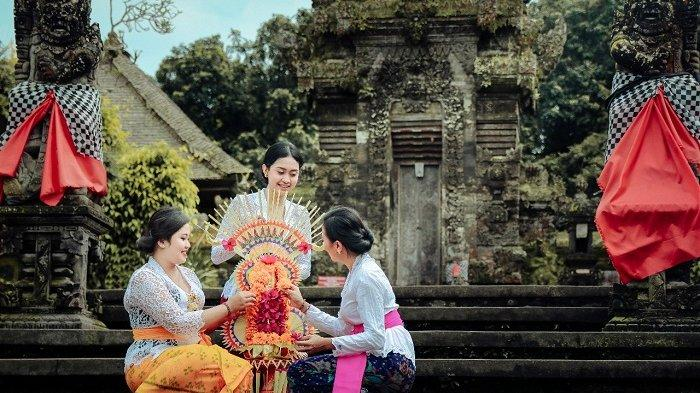 The Trans Resort Bali Luncurkan Kampanye Go Local untuk Bantu Pulihkan Pariwisata Bali