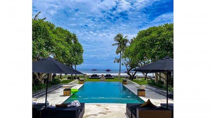 Rekomendasi 5 Villa Tepi Pantai Terbaik di Bali