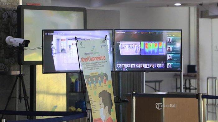 5 Mahasiswa ITS Surabaya Ciptakan Alat Pendeteksi Suhu dengan Sensor LWIR untuk Cegah Covid-19