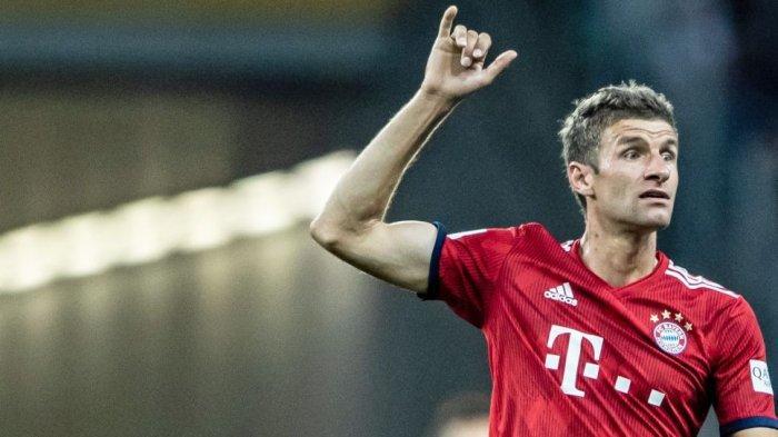 Jadwal Lengkap Liga Jerman Pekan Ini, Adu Kuat Bayern Munich vs Leipzig