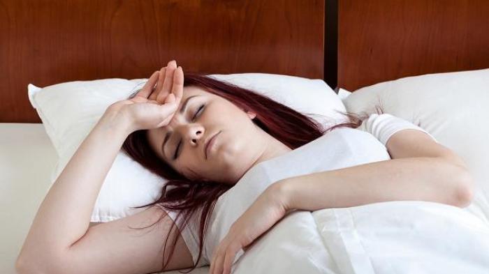 Demam Pada Penderita Tipes Kerap Memuncak Pada Malam Hari? Ini yang Terjadi dalam Tubuh