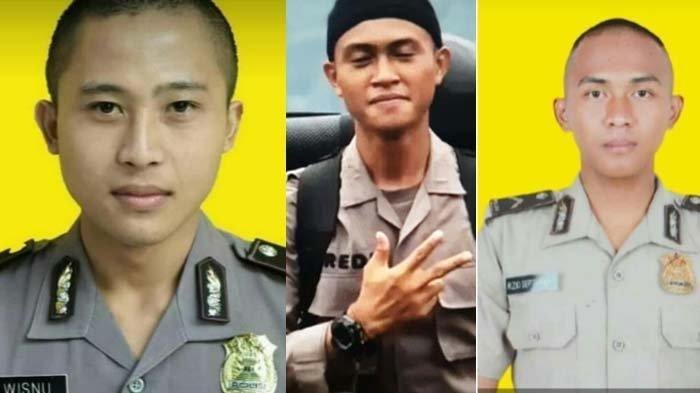 3 Anggota Brimob di Jawa Timur Tewas Tersambar Petir di Gunung Ringgit Pasuruan, Ini Kronologinya