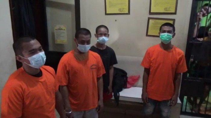 UPDATE Kasus Pelecehan Seksual Siswi SD di Darmasaba, Pelaku Lakukan Sejak Bulan Mei