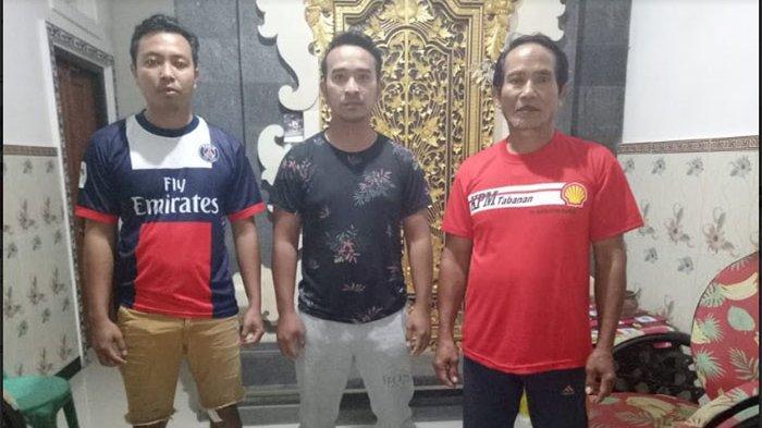 UPDATE: Tiga Pelaku Pengeroyokan di Selemadeg Tabanan Diancam 9 Tahun Penjara