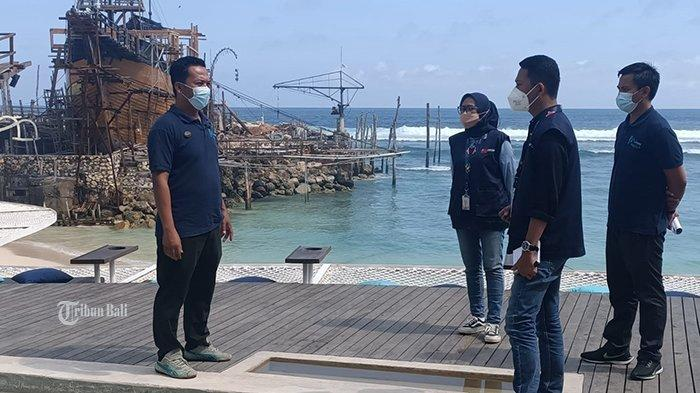 Sertifikasi CHSE di Bali, Jamin Penerapan Pencegahan Covid-19 untuk Pengunjung