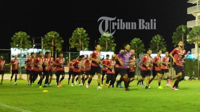 Simak Jadwal Big Match Pekan Kelima Liga 1, Bali United vs PSIS dan Persib vs Madura United