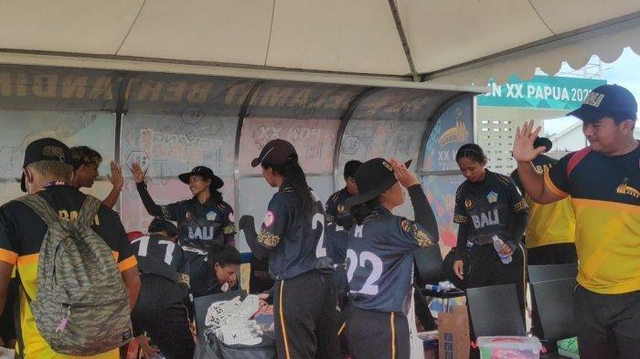 Kalahkan Kaltim di Final, Cricket Putri Bali Tambah Satu Emas